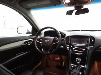 2015 Cadillac ATS 2.0L Turbo Luxury Little Rock, Arkansas 8