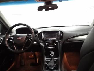 2015 Cadillac ATS 2.0L Turbo Luxury Little Rock, Arkansas 9