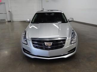2015 Cadillac ATS 2.0L Turbo Luxury Little Rock, Arkansas 1