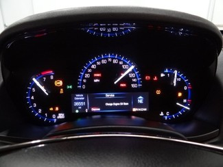 2015 Cadillac ATS 2.0L Turbo Luxury Little Rock, Arkansas 14