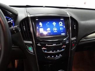 2015 Cadillac ATS 2.0L Turbo Luxury Little Rock, Arkansas 15
