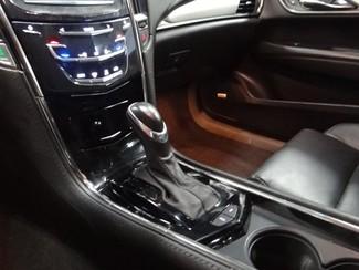 2015 Cadillac ATS 2.0L Turbo Luxury Little Rock, Arkansas 16