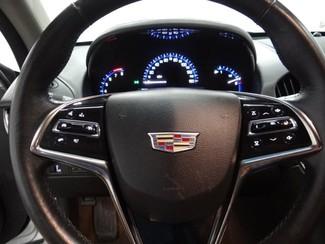 2015 Cadillac ATS 2.0L Turbo Luxury Little Rock, Arkansas 20