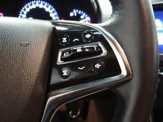 2015 Cadillac ATS 2.0L Turbo Luxury Little Rock, Arkansas 22