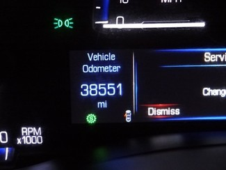 2015 Cadillac ATS 2.0L Turbo Luxury Little Rock, Arkansas 23