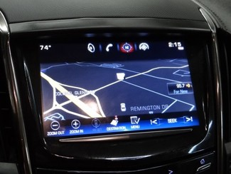 2015 Cadillac ATS 2.0L Turbo Luxury Little Rock, Arkansas 24