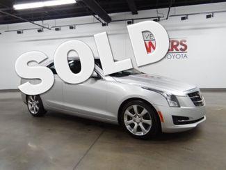 2015 Cadillac ATS 2.0L Turbo Luxury Little Rock, Arkansas