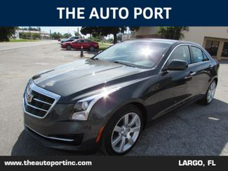 2015 Cadillac ATS Sedan in Clearwater Florida