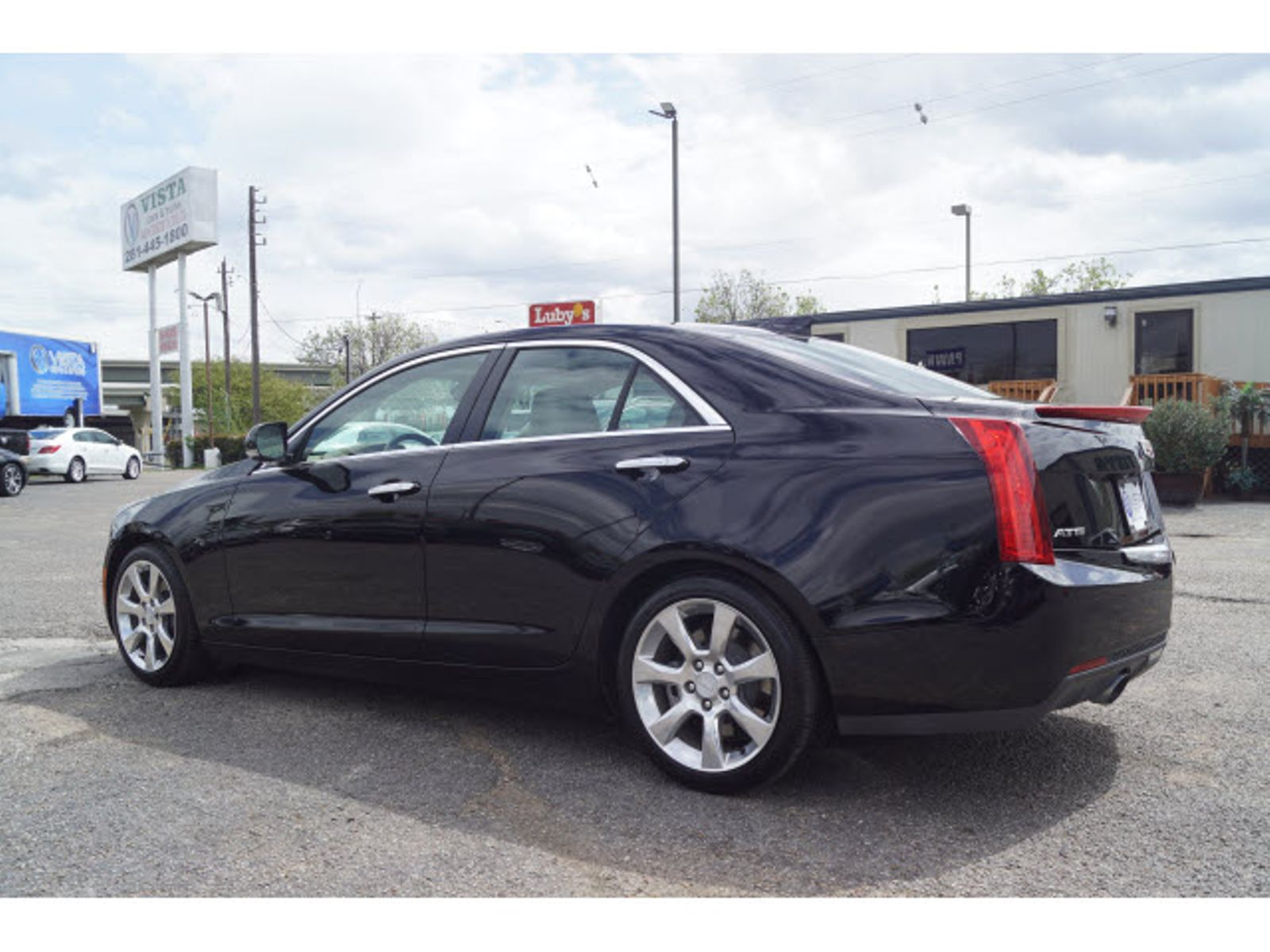 sedan vehicles in photo all troy al sale vehicle cadillac vehiclesearchresults ats for
