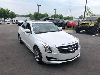 2015 Cadillac ATS Sedan in Huntsville Alabama