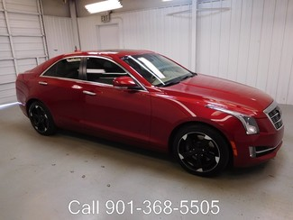 2015 Cadillac ATS Sedan in Memphis TN