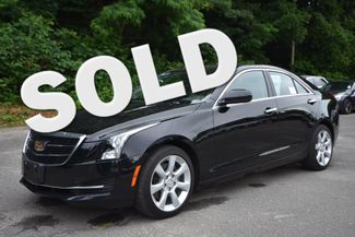 2015 Cadillac ATS Sedan AWD Naugatuck, Connecticut