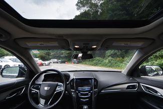 2015 Cadillac ATS Sedan Luxury Naugatuck, Connecticut 13