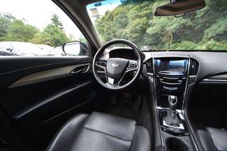 2015 Cadillac ATS Sedan Luxury Naugatuck, Connecticut 14