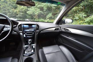 2015 Cadillac ATS Sedan Luxury Naugatuck, Connecticut 16
