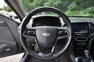 2015 Cadillac ATS Sedan Luxury Naugatuck, Connecticut 19