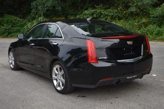 2015 Cadillac ATS Sedan Luxury Naugatuck, Connecticut 2