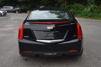 2015 Cadillac ATS Sedan Luxury Naugatuck, Connecticut 3