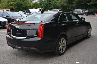 2015 Cadillac ATS Sedan Luxury Naugatuck, Connecticut 4