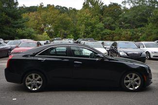 2015 Cadillac ATS Sedan Luxury Naugatuck, Connecticut 5