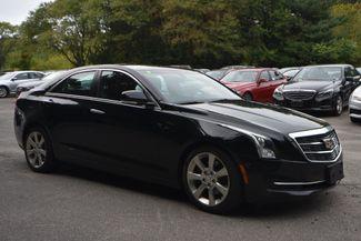 2015 Cadillac ATS Sedan Luxury Naugatuck, Connecticut 6