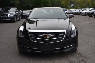 2015 Cadillac ATS Sedan Luxury Naugatuck, Connecticut 7