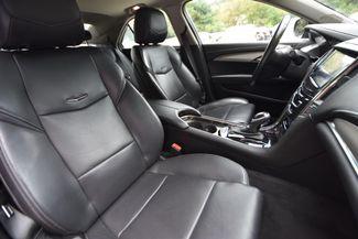 2015 Cadillac ATS Sedan Luxury Naugatuck, Connecticut 9