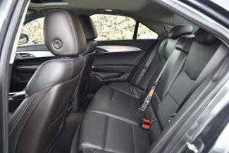 2015 Cadillac ATS Sedan Luxury AWD Naugatuck, Connecticut 14