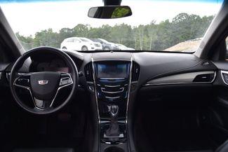 2015 Cadillac ATS Sedan Luxury AWD Naugatuck, Connecticut 16
