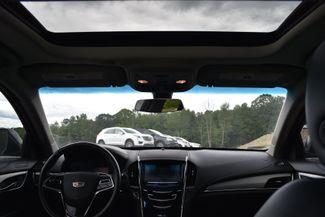 2015 Cadillac ATS Sedan Luxury AWD Naugatuck, Connecticut 18