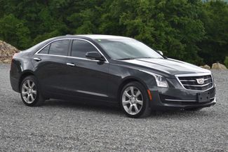 2015 Cadillac ATS Sedan Luxury AWD Naugatuck, Connecticut 6