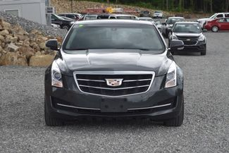2015 Cadillac ATS Sedan Luxury AWD Naugatuck, Connecticut 7
