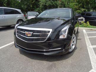 2015 Cadillac ATS Sedan Standard RWD SEFFNER, Florida