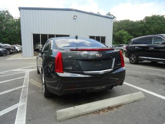 2015 Cadillac ATS Sedan Performance RWD SEFFNER, Florida 10