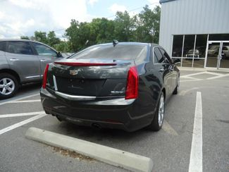 2015 Cadillac ATS Sedan Performance RWD SEFFNER, Florida 11
