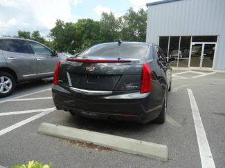 2015 Cadillac ATS Sedan Performance RWD SEFFNER, Florida 12