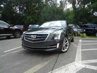 2015 Cadillac ATS Sedan Performance RWD SEFFNER, Florida 5