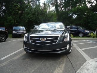 2015 Cadillac ATS Sedan Performance RWD SEFFNER, Florida 6