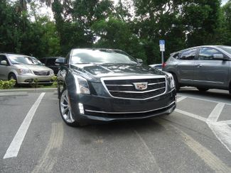 2015 Cadillac ATS Sedan Performance RWD SEFFNER, Florida 8