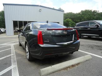 2015 Cadillac ATS Sedan Performance RWD SEFFNER, Florida 9