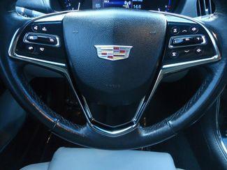 2015 Cadillac ATS Sedan Standard RWD SEFFNER, Florida 17