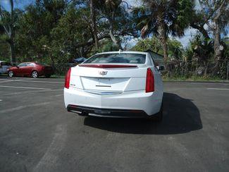 2015 Cadillac ATS Sedan Luxury RWD SEFFNER, Florida 10