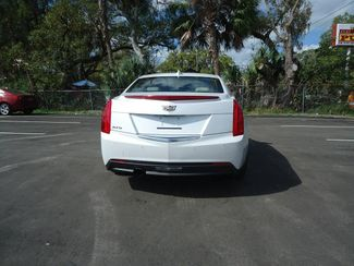 2015 Cadillac ATS Sedan Luxury RWD SEFFNER, Florida 11