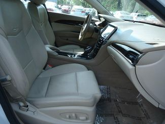 2015 Cadillac ATS Sedan Luxury RWD SEFFNER, Florida 14
