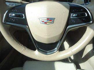 2015 Cadillac ATS Sedan Luxury RWD SEFFNER, Florida 19