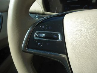 2015 Cadillac ATS Sedan Luxury RWD SEFFNER, Florida 20