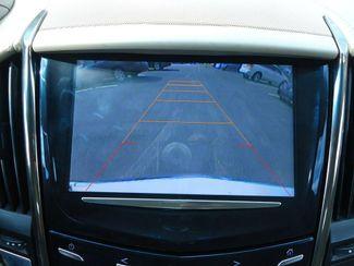 2015 Cadillac ATS Sedan Luxury RWD SEFFNER, Florida 29