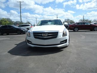 2015 Cadillac ATS Sedan Luxury RWD SEFFNER, Florida 5