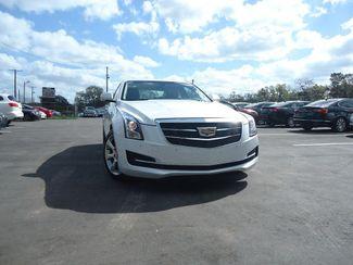 2015 Cadillac ATS Sedan Luxury RWD SEFFNER, Florida 6