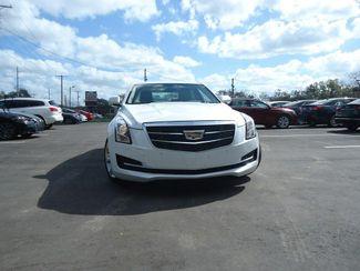 2015 Cadillac ATS Sedan Luxury RWD SEFFNER, Florida 7